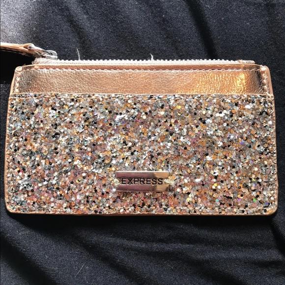 Express Handbags - Wallet